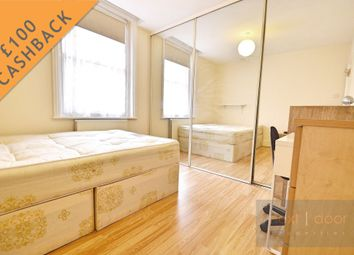 Thumbnail 3 bed flat to rent in Elliotts Row, Elephant And Castle