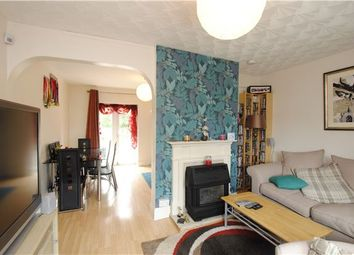 Thumbnail 3 bedroom semi-detached house for sale in Wroughton Drive, Harftcliffe, Bristol
