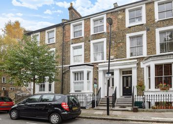 Thumbnail 2 bed flat for sale in Kingsdown Road, Archway N19, London