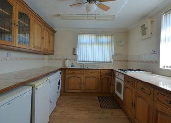 Thumbnail 2 bed property to rent in Laburnum Road, Blackburn