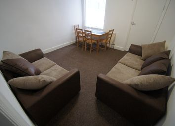4 bed terraced house for sale in Hugh Road, Stoke, Coventry CV3