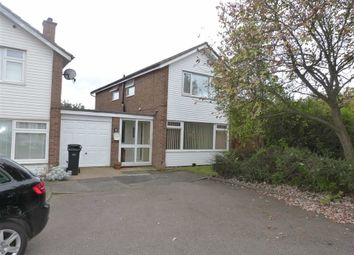 Thumbnail 3 bed link-detached house to rent in Fir Park, Harlow, Essex