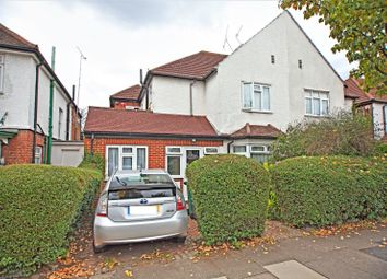 Thumbnail 4 bed property for sale in Sinclair Grove, London