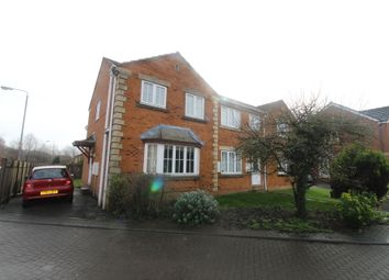 3 bed town house for sale in Parklands Drive, Horbury, Wakefield WF4