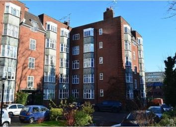Thumbnail 3 bed flat for sale in Calthorpe Mansions, Calthorpe Road, Edgbaston, Birmingham