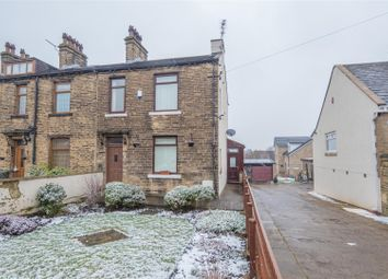 Thumbnail 3 bed cottage to rent in Pendragon Lane, Bradford
