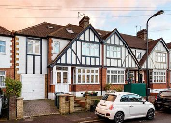 Thumbnail 5 bed semi-detached house for sale in Frinton Drive, Woodford Green, Essex