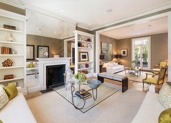 Thumbnail 6 bed semi-detached house for sale in Albert Place, London