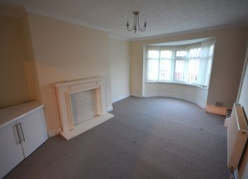 Thumbnail 3 bed flat to rent in Clyde Street, Gateshead