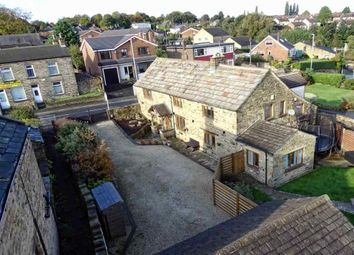 5 bed detached house for sale in The Town, Thornhill, Dewsbury WF12
