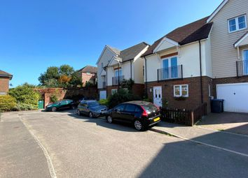 Herondon View, Eastry CT13. 3 bed semi-detached house