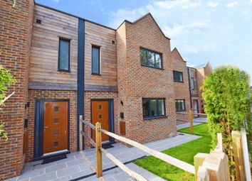 Thumbnail 4 bed semi-detached house for sale in Rose Hill, Isfield, Uckfield