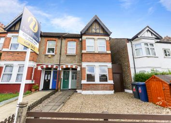 Thumbnail 2 bed maisonette for sale in Little Ealing Lane, London