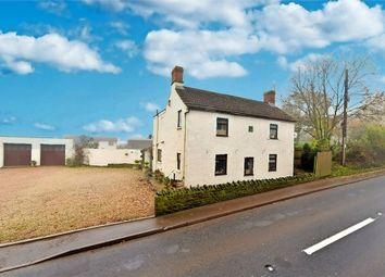 Thumbnail 5 bedroom detached house for sale in Prestleigh, Shepton Mallet, Somerset