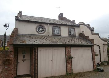 Thumbnail 1 bed flat to rent in Merridale Grove, Wolverhampton