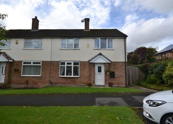 Thumbnail 3 bed semi-detached house for sale in Penrhyn Grove, Atherton, Manchester