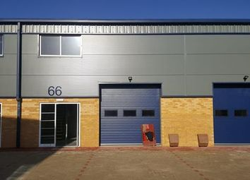 Thumbnail Warehouse to let in Unit 66, Glenmore Business Park, Chichester By Pass, Chichester, West Sussex