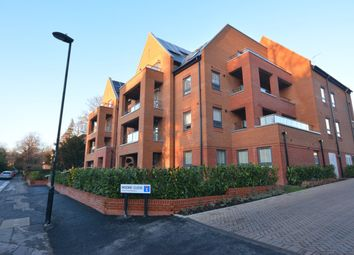 Thumbnail 3 bed flat to rent in Hulse Road, Southampton, Hampshire