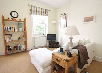 Thumbnail 1 bed flat to rent in Richmond Way, Brook Green