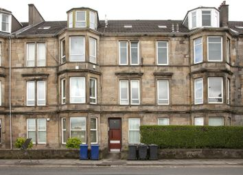 Thumbnail 3 bed flat for sale in Underwood Road, Paisley