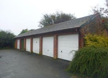 Thumbnail Parking/garage to rent in Berkeley Close, Stratton, Bude, Cornwall