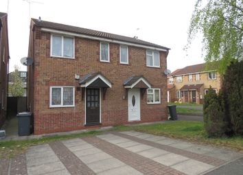 2 bed semi-detached house for sale in Ironworks Road, Leicester LE4