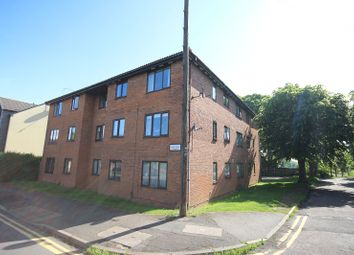 Thumbnail 2 bed flat to rent in Park View, Castle Street, Wellingborough, Northamptonshire.