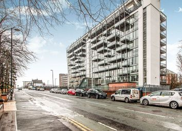 Thumbnail 2 bed flat for sale in Warwick Road, Old Trafford, Manchester