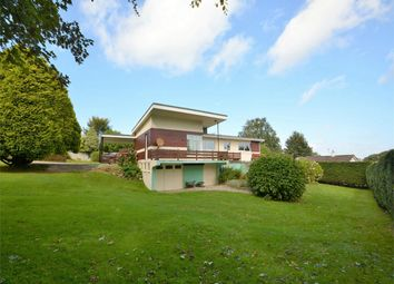 Thumbnail 4 bed detached bungalow for sale in Mongleath Road, Falmouth