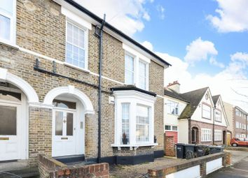 Thumbnail 1 bed flat for sale in Clarence Road, Croydon