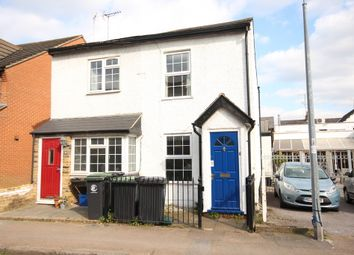 Thumbnail 2 bed semi-detached house to rent in Beech Terrace, Smarts Lane, Loughton