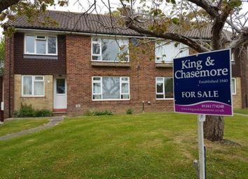Thumbnail 2 bed flat for sale in Carleton Road, Chichester, West Sussex