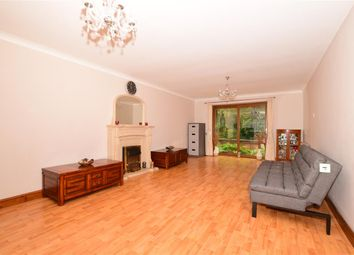 Thumbnail 5 bed detached house for sale in Oakleigh Close, Walderslade, Chatham, Kent