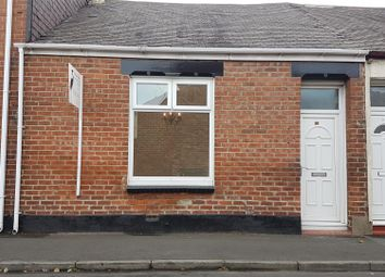 Thumbnail 2 bed cottage for sale in Bexley Street, St. Gabriels, Sunderland