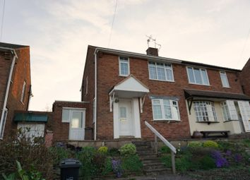 Thumbnail 2 bed semi-detached house for sale in Blaze Hill Road, Kingswinford