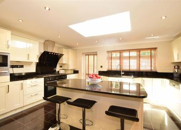 5 bed detached house for sale in Hurst Road, Walthamstow, London E17