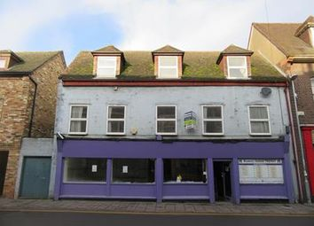 Thumbnail Commercial property for sale in 62 High Street, Ramsey, Cambridgeshire