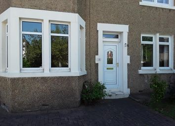Thumbnail 2 bedroom flat to rent in Glendevon Avenue, Edinburgh