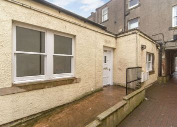 Thumbnail 2 bed terraced bungalow for sale in 159A High Street, Dunbar