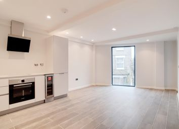 Thumbnail 1 bed flat for sale in Boundary Lane, London