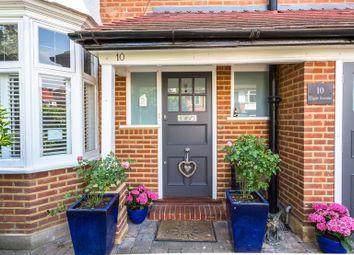 Thumbnail 6 bedroom property to rent in Elgar Avenue, Ealing