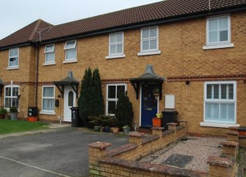 Thumbnail 2 bed terraced house for sale in Pasture Close, Raybrook Park, Swindon