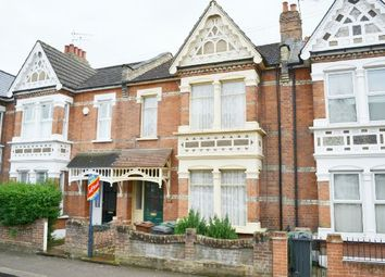 Thumbnail 3 bed terraced house for sale in Vincent Road, London