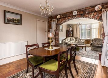 3 bed detached house for sale in Freiston Road, Boston PE21