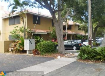 Thumbnail 2 bed town house for sale in 905 Se 12th Ct, Fort Lauderdale, Florida, United States Of America