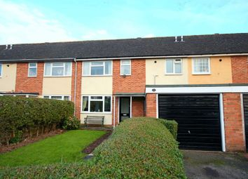 Thumbnail 3 bed terraced house for sale in Greenside, Yarnfield, Stone