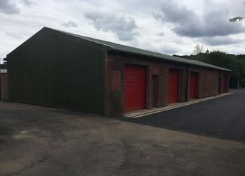 Thumbnail Industrial to let in Wolseley Bridge, Stafford