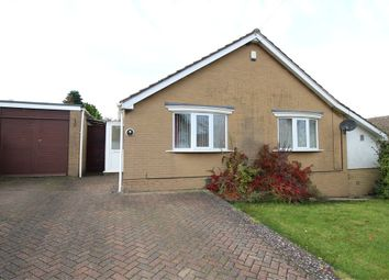 Thumbnail 4 bed detached bungalow for sale in Solway View, Kirkbampton, Carlisle, Cumbria