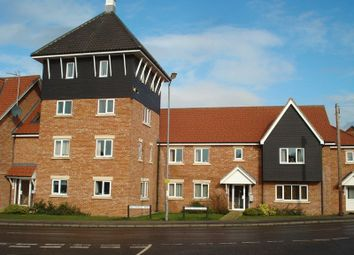 Thumbnail 2 bed flat to rent in Old Market Road, Stalham, Norwich