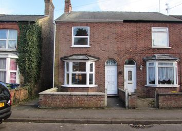 Thumbnail 3 bed property to rent in St. Peters Road, Wisbech